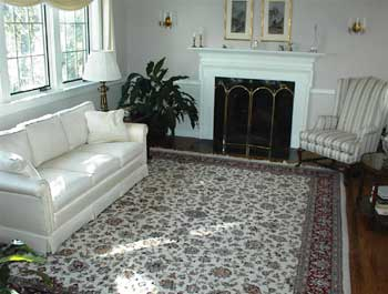 Reilly's Oriental Rug Cleaning